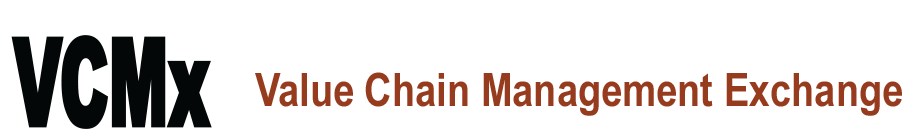 Value Chain Management Exchange